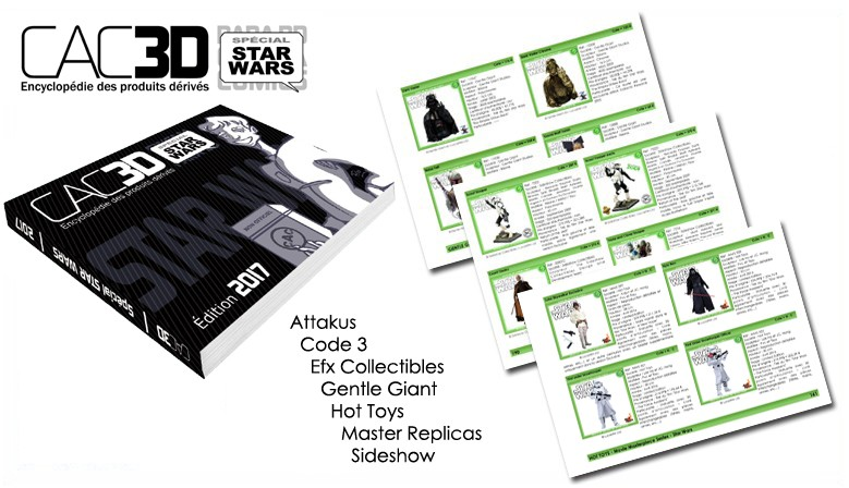 cac3d Star Wars