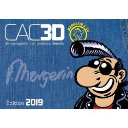Cac3d Margerin & Co 1re édition
