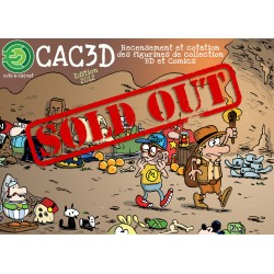 Cac3d Para-Bd 2012