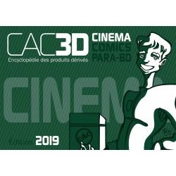 Cac3d Cinéma 3e édition