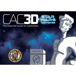 Cac3d Star Wars Universe 2e édition