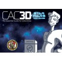 Cac3d Star Wars Universe 2nd édition - English version