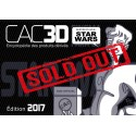 Cac3d Star Wars 1re édition