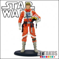 Luke X-Wing Attakus