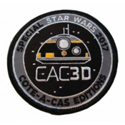 Patch - Spécial Star Wars 2017