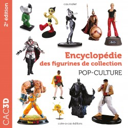 Cac3d Pop-Culture 2e édition