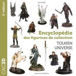 Cac3d Tolkien Universe 2e édition