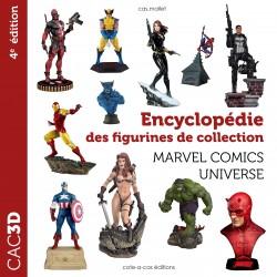Cac3d Comics 3e édition