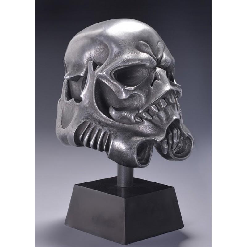 Skulltrooper Version Aluminium composite