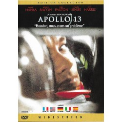 DVD : Apollo 13