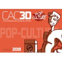 Cac3d Pop Culture 1re édition