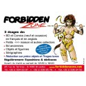 Forbidden Zone